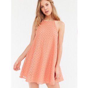 UO Kimchi Blue Lace Dress
